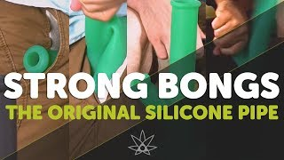 Strong Bong - 420 Science Club