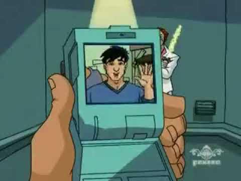 Приключения Джеки Чана (Jackie Chan adventures) – Сезон 1 Серия 12