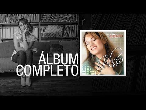 JULISSA   Nació En Mi Corazón 1999   Álbum Completo