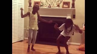 MaKayla Diva & KK Diva   Be Humble Remix   BabyGDivaz