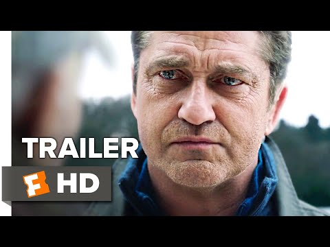 Play Angel Has Fallen Trailer #1 (2019) | Movieclips Trailers