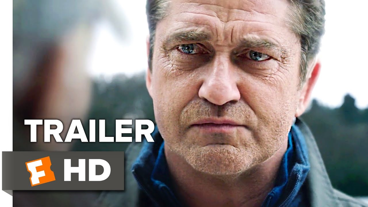 Download Angel Has Fallen Trailer #1 (2019) | Movieclips Trailers