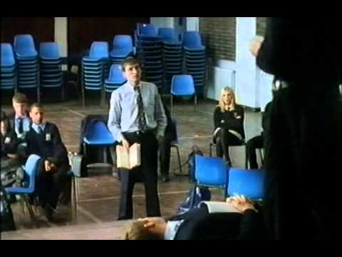 Hearts and Minds 1995 Episode 4  Jimmy McGovern  Christopher Eccleston  David Harewood