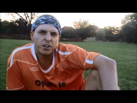 Siesta on OFM - Martin's Bafana Bafana pick me video