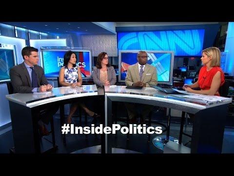 'Inside Politics' forecast: Taking care of busi...
