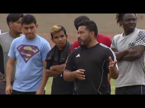 Wheatley soccer team overcomes obstacles