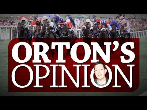 Orton's Opinion: Balmoral H'cap