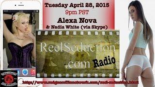 Show #12: Alexa Nova & Nadia White