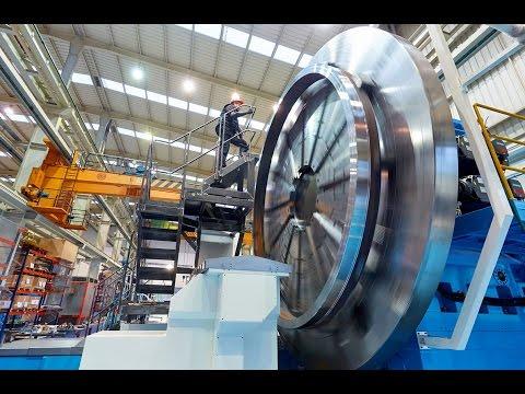 BOST TA 53 H_Big Bearings Windmill