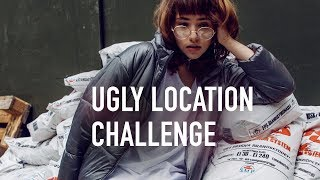 Ugly Location Challenge - Ft. Mango Street