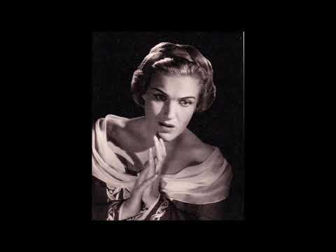 In Memory of the Divine Inge Borkh