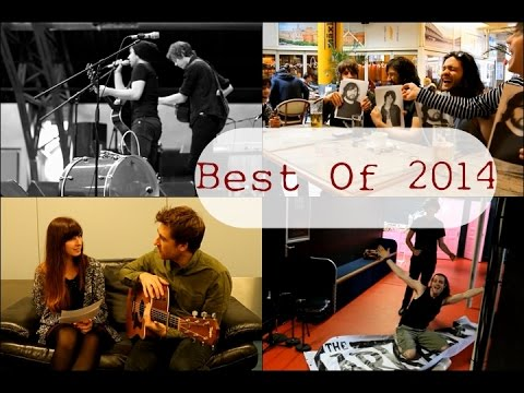 Best Of 2014 | House In The Sand