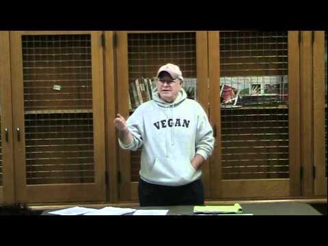 Bob Linden A Call to Action: Vegan Animal Liberation, Activism