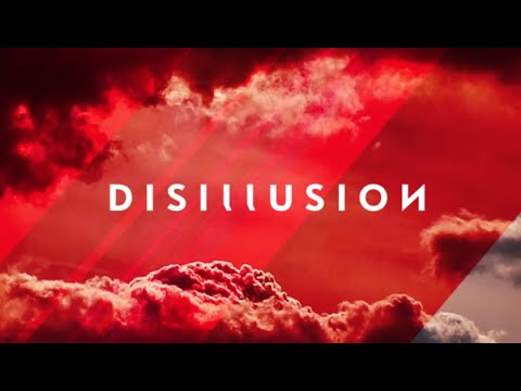 Disillusion | Alea (OFFICIAL LYRIC VIDEO)