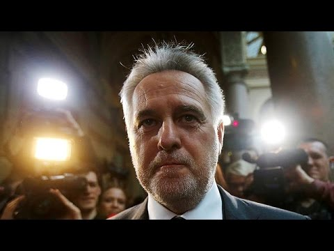 Ukraine tycoon Firtash faces US justice over bribery claims