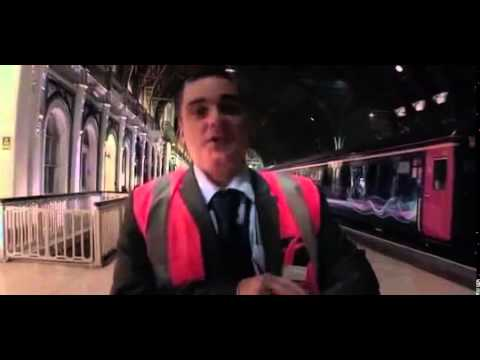 The Railway First Great Western S01E03