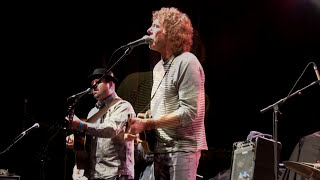 "Sam Bush, ""Old Man At the Mill,"" FreshGrass 2014"