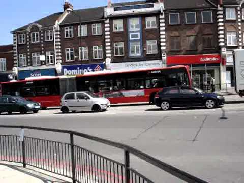 Stamford Hill