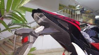 Honda CBR150R - Black Red Riders