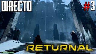 Vídeo Returnal
