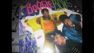 The Boogie Boys - Friend or foe (Remix)