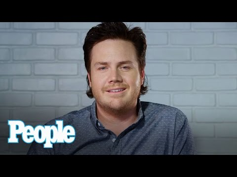 Meet The Walking Dead's Hilarious Josh McDermitt  People