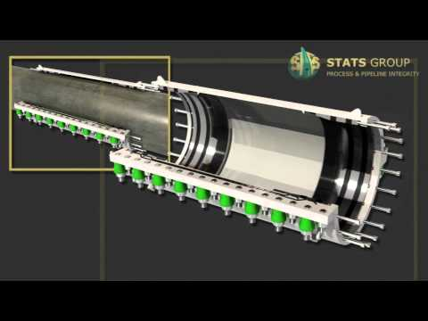 Process & Pipeline Repair | Structural Repair Clamps