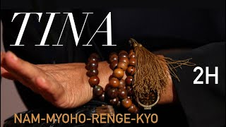 Download Tina Turner - Nam Myoho Renge Kyo (2H Buddhist Mantra) MP3 song and Music Video