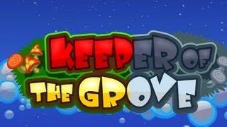 Keeper of the Grove Walkthrough
