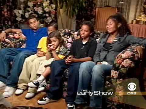Michael Jackson's Nephews And Niece Talk - Part 2