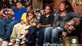 Michael Jackson's Nephews And Niece Talk - Part 2