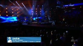 Darin - Ta mig tillbaka (live @ Hela Sverige skramlar)