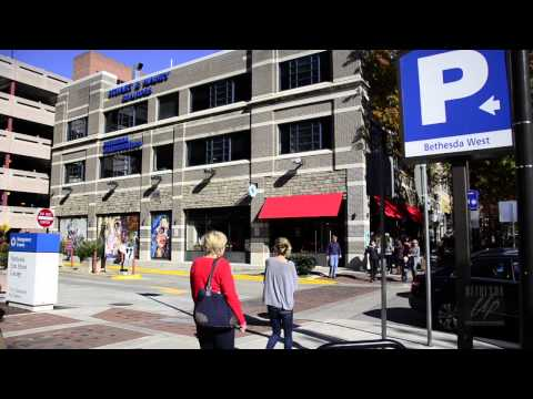 Bethesda Urban Partnership Promotional Video