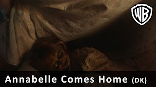 Annabelle Comes Home - Origin 20