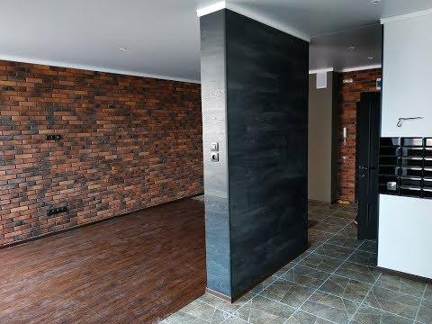Идеи дизайна Ремонт 1 км.квартиры 44 м2 СтуДии Отделочные работы Астрахань Ремонт ванной цена