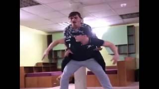 Кузин веселится без Артёмовой