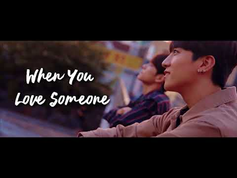 When You Love Someone - Day6 3d (please use earphones!)