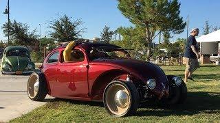 Elite VW Show Las Vegas