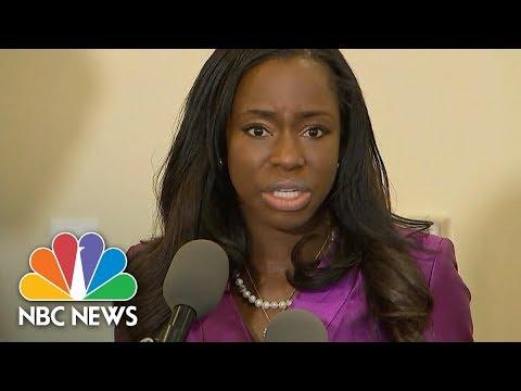 Frmr. Legislative Aide Reese Everson Accuses Congressman Bobby Scott Of Sexual Misconduct | NBC News