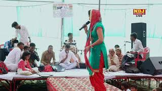 पधारो म्हारे अँगना बाबा जी | latest Bhajan Song 2018 | Devotional Song | NDJ Film