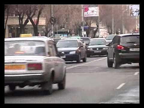 Armenia Makes Auto Insurance Mandatory