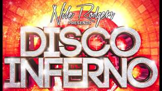 Nile Rodgers Pres. Disco Inferno (CD3 Mini-Mix)