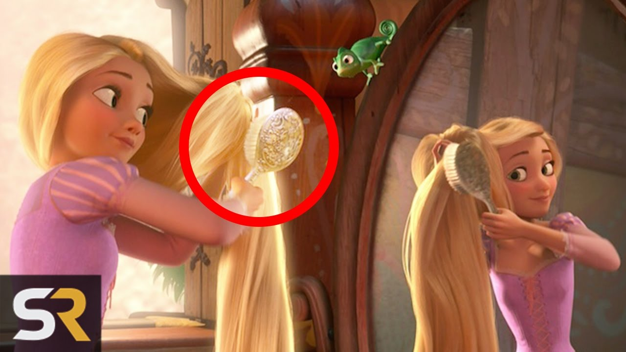 10 movie magic secrets you never knew about disney movies