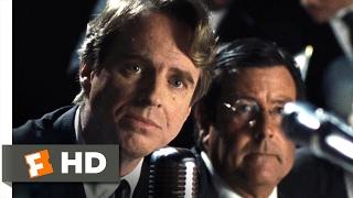 Cesar Chavez (2014) - Senator Kennedy Scene (5/12) | Movieclips