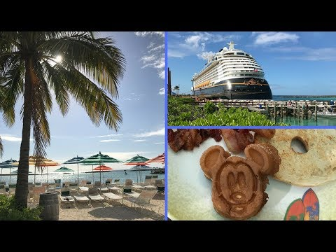 Swimming with a Sea Turtle at Castaway Cay! Disney Cruise | beingmommywithstyle