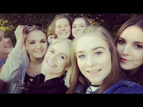 Sponne Yr13 Leavers Video 2017