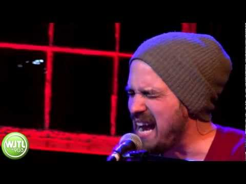 All Sons & Daughers: Brokenness Aside (Live)