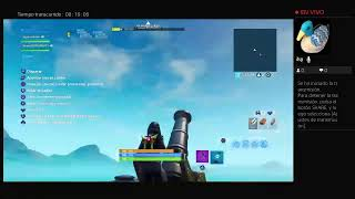 Played fortnite for fun bug and other things
