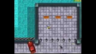Grand Theft Auto 1 Walkthrough: San Andreas Chapter 1 special mission #5 (Mandarin Mayhem)