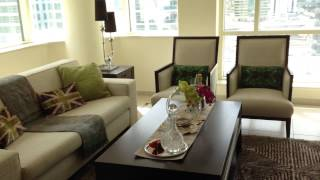 Fully furnished 1 bedroom apartment in Al Majara 2 - Dubai Marina - Dubai